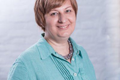 Татьяна Найко
