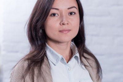 Диана Шин