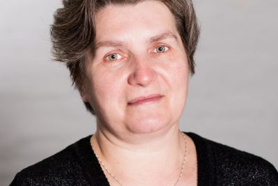 Лариса Перминова