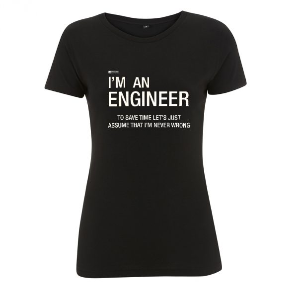 футболка first line software I'am an engineer