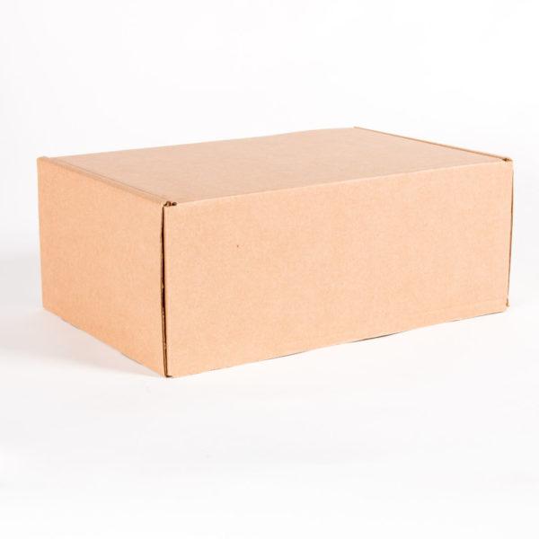 Коробка, 40x26,5x15,5 см