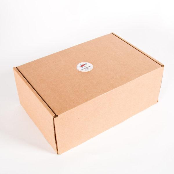 Коробка, 40×26,5×15,5 см
