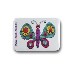 Значок Бабочка