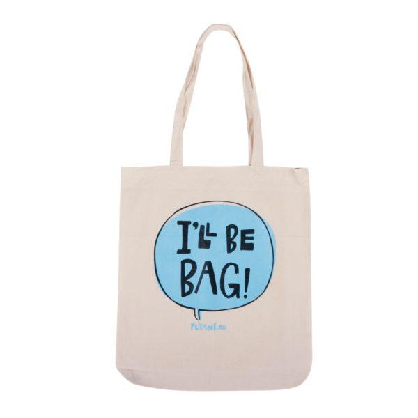 сумка I'll be bag