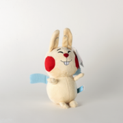 мягкая игрушка Заяц Акира