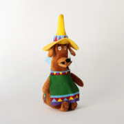 мягкая игрушка Пес Хосе