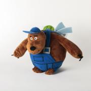 мягкая игрушка Медведь Тед