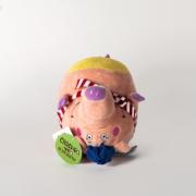 мягкая игрушка Свинка Софи