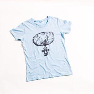 футболка Фантазия
