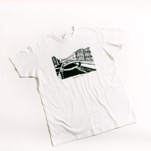 футболка канал