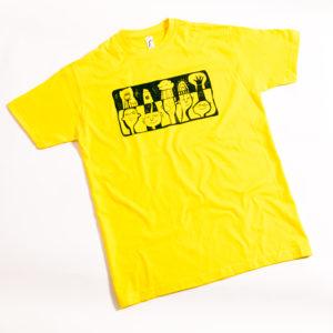 футболка мечтатели