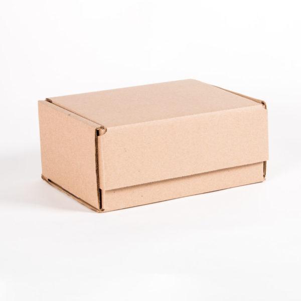 Коробка, 22x16,5x10 см