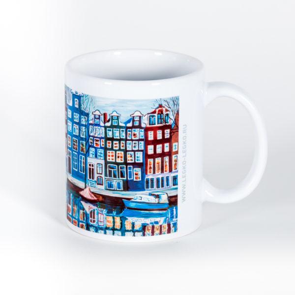 Кружка «Амстердам»