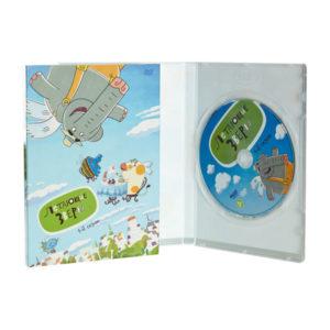 DVD-диск Летающие звери 1-й сезон