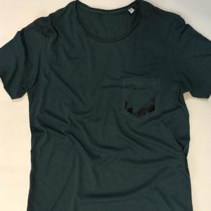 футболка с питером практичный подарок