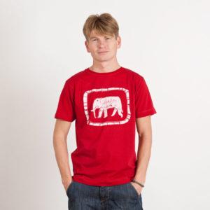 футболка Слоняра большой и добрый