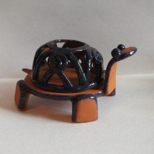 черепахаподсвечник1