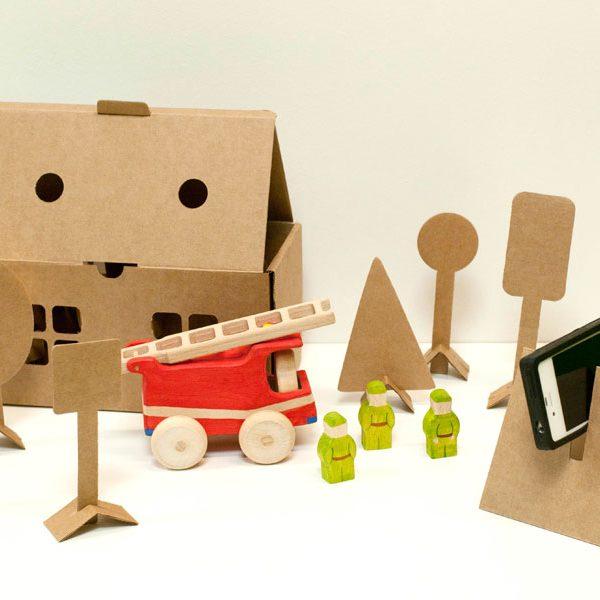 деревянная игрушка из бука