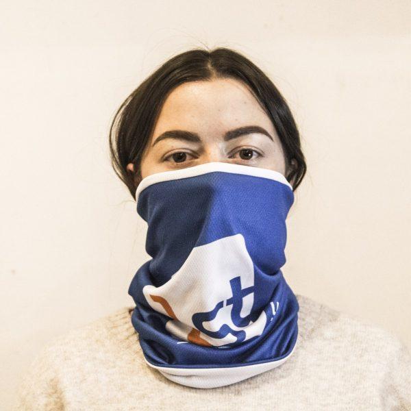 шарф-снуд