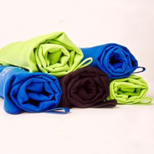 спортивные полотенца разных цветов Катитесь в Санкт-Петербург