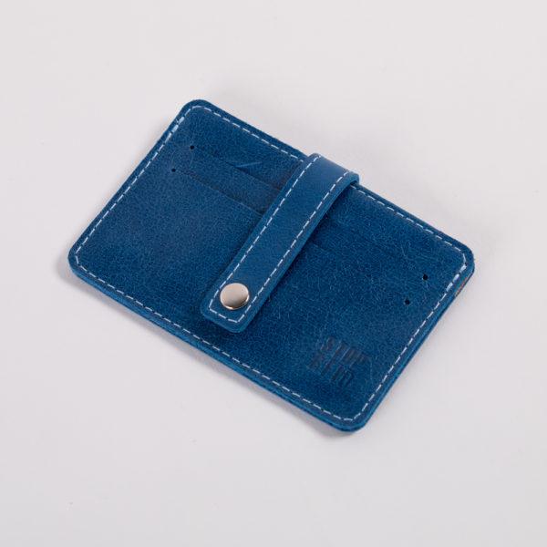 Футляр для кредитных карт с RFID-защитой