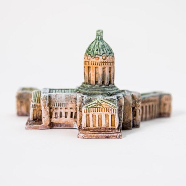 Миниатюра «Казанский собор»