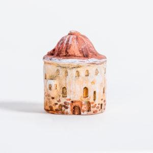 Миниатюра «Круглая башня»