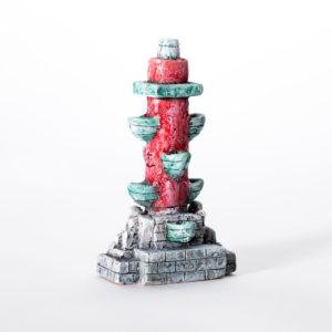 Миниатюра «Ростральная колонна»