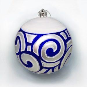 Новогодний шар «Легкой зимы»