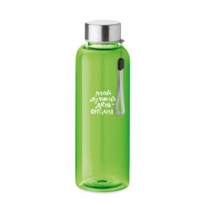 Бутылка для воды «Мой лучший день — сегодня»